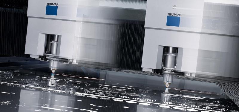انواع خدمات برش و حکاکی لیزر فلزات