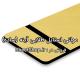 ورق مولتی استایل طلایی ساده (آینه ای)