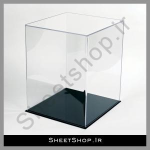 باکس پلکسی محافظ و نگهدارنده