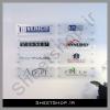 تابلو های شرکتی با پلکسی گلاس